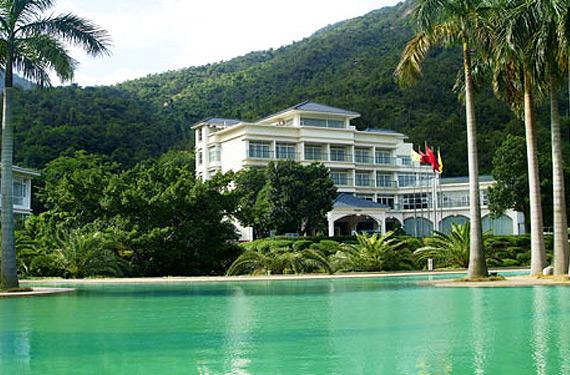 龙泉度假酒店